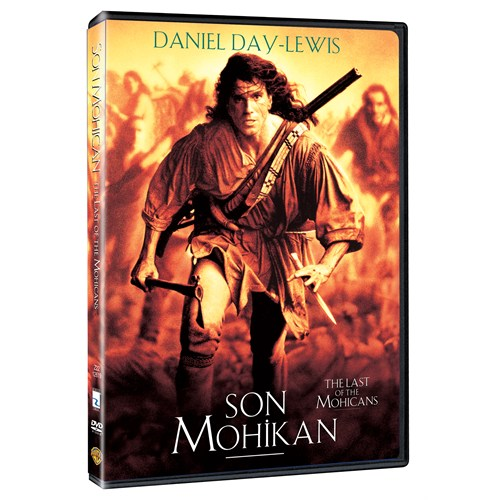 Last Of The Mohıcans (Son Mohikan) ( DVD )