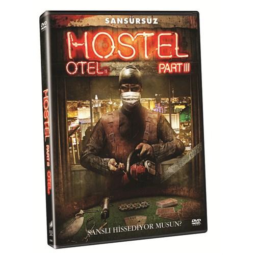 Hostel Part 3 (Otel 3)
