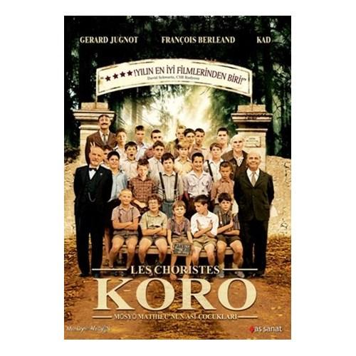 Les Choristes (Koro)