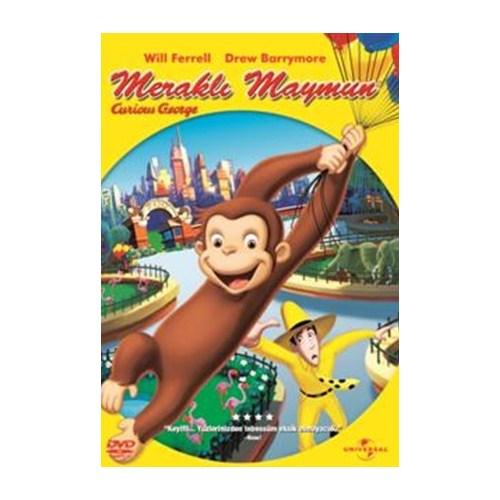 Curious George (Meraklı Maymun)