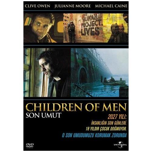 Children Of Men (Son Umut)