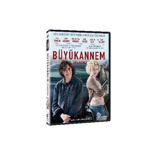 Grandma (Büyükannem) (DVD)