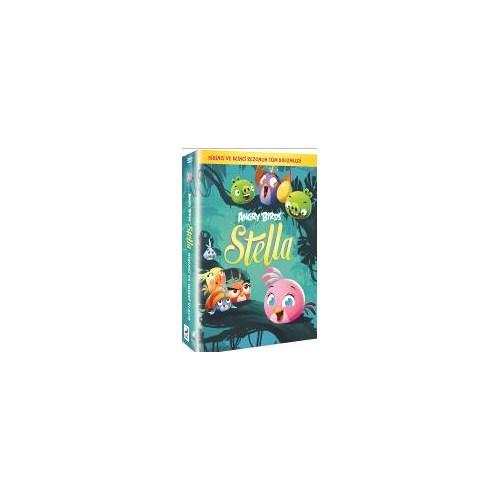 Angry Birds Stella Box Set (Dvd)