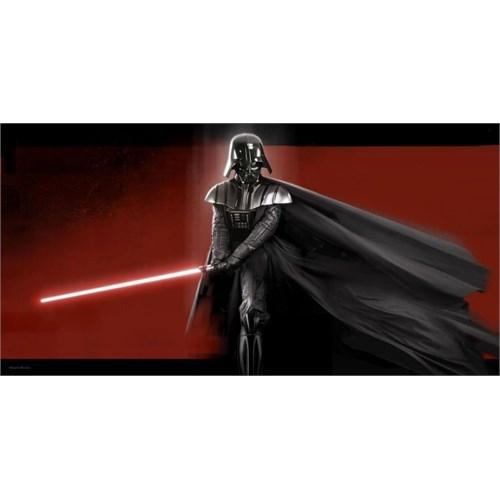 Sd Toys Star Wars Darth Vader Sertleştirilmiş Cam Poster