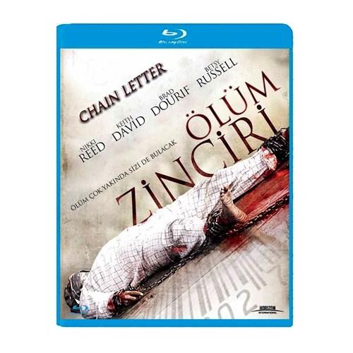 Chain Letter (Ölüm Zinciri) (Blu-Ray Disc)