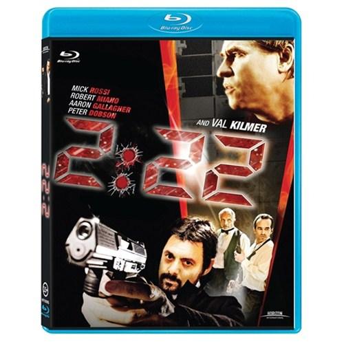 2:22 (Blu-Ray Disc)