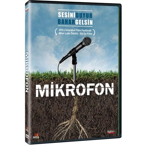 Microphone (Mikrofon)