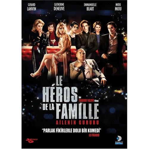Le Heros De La Familie (Ailenin Gururu)