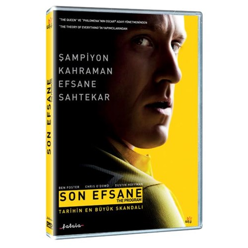 The Programme (Son Efsane) (DVD)
