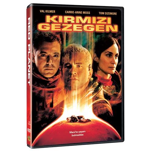 Red Planet (Kırmızı Gezegen) ( DVD )