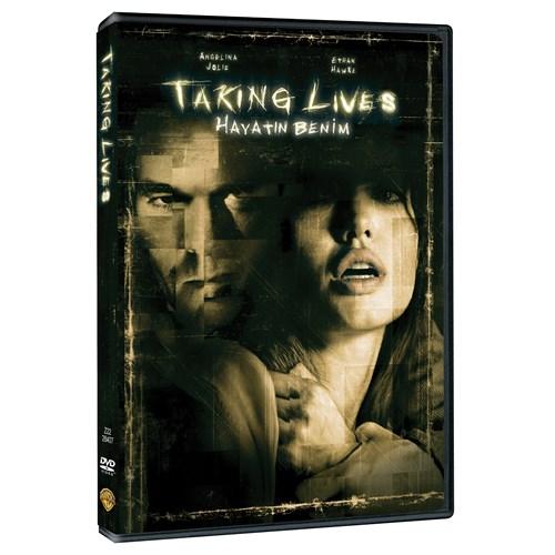 TaKing Lives (Hayatım Benim) ( DVD )