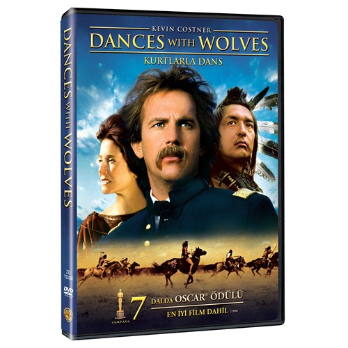 Dances With Wolves (Kurtlarla Dans)
