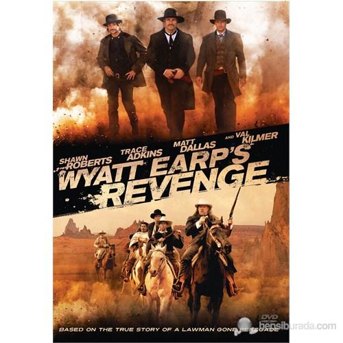 İntikam Yolunda (Wyatt Earp's Revenge)