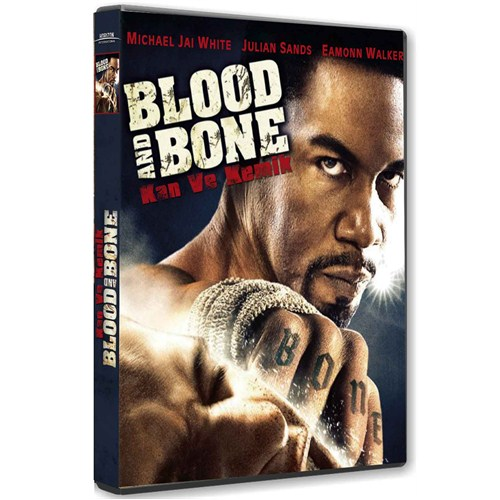 Blood And Bone (Kan ve Kemik)