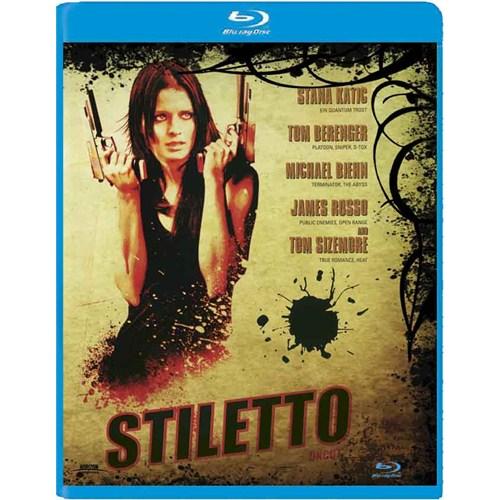 Stiletto (Hançer) (Blu-Ray Disc)
