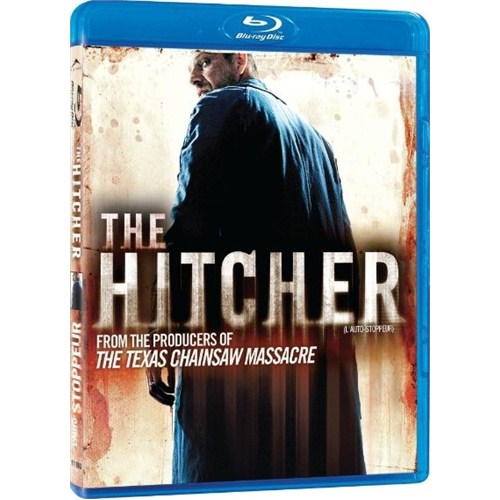 Hitcher (Otostopçu) (Blu-Ray Disc)