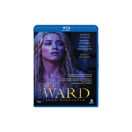 The Ward (Koğuş) (Blu-Ray Disc)