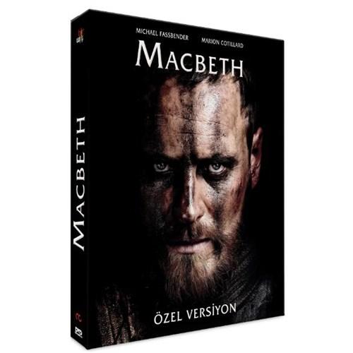 Macbeth Özel Versiyon (DVD)
