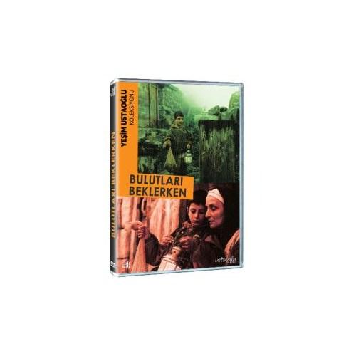 Bulutları Beklerken (DVD)