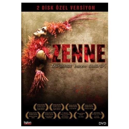 Zenne 2 Disk Özel Versiyon (DVD)