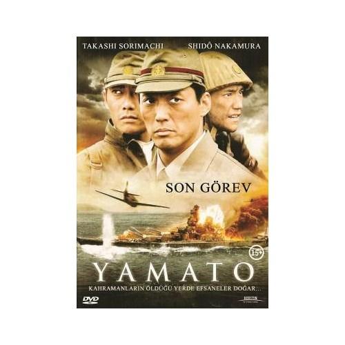 Yamato (Son Görev)