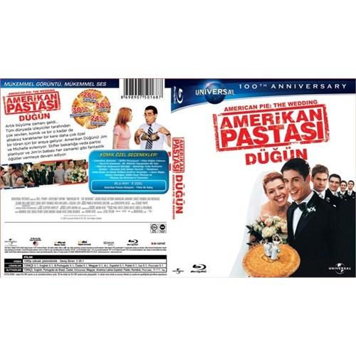 American Pie: The Wedding (Amerikan Pastası: Düğün)