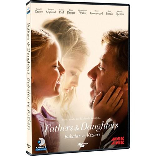 Fathers & Daughters (Babalar Ve Kızları) (DVD)