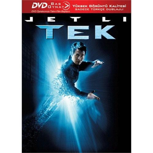 Tek (The One) (Bas Oynat DVD)