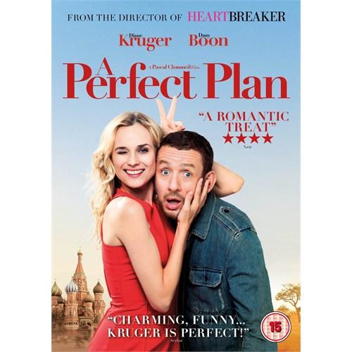 A Perfect Plan (Mükemmel Bir Plan) (DVD)