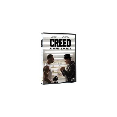 Creed (Efsanenin Doğuşu) (DVD)