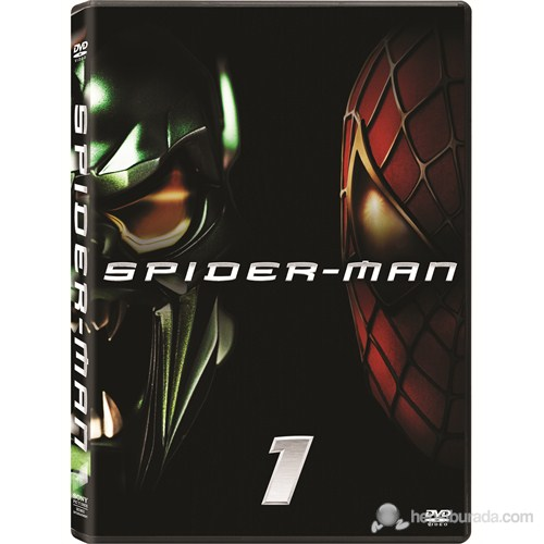 Spider-Man (Örümcek Adam)