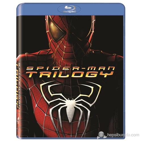 Spider Man Trilogy (Blu-Ray Disc - 3 Disc)