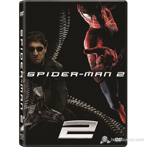 Spiderman 2 (Örümcek Adam 2)