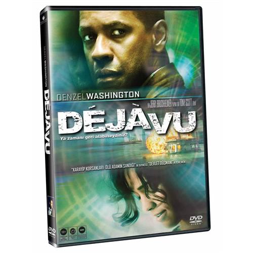 Deja Vu (Deja Vu) (DVD)