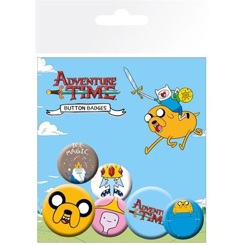 Adventure Time Jack