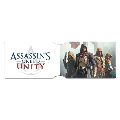 Assassins Creed Unity Characters