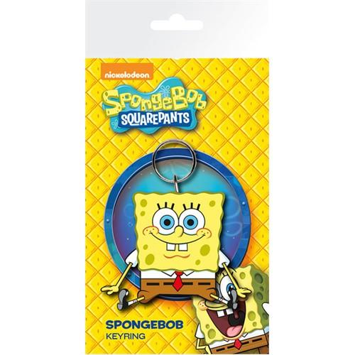 Sponge Bob Happy