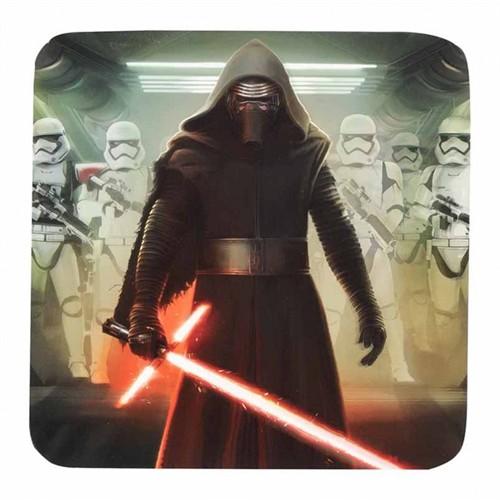 Star Wars Episode Vii 3D Coasters