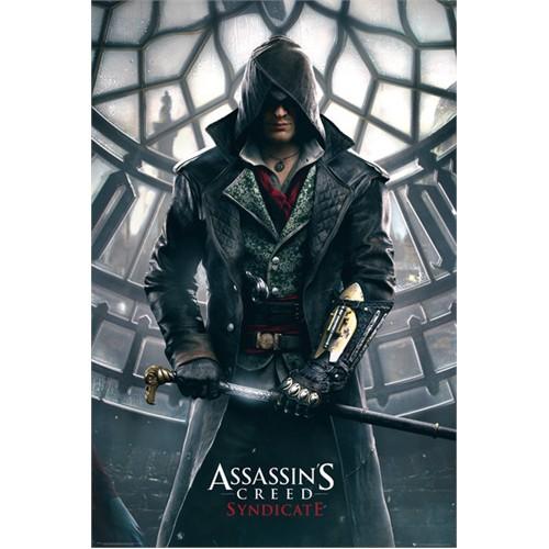 Assassins Creed Big Ben