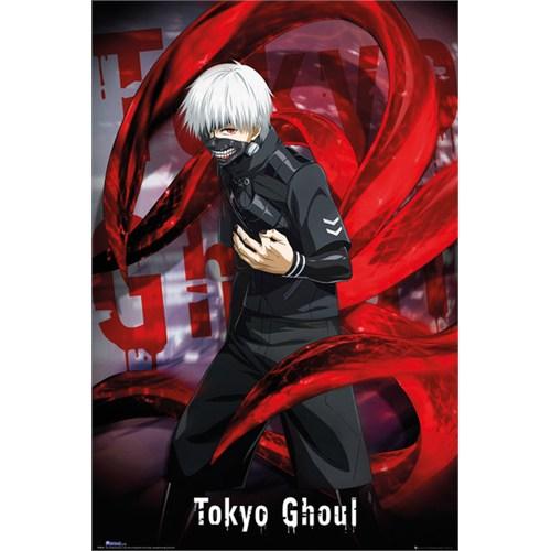 Tokyo Ghoull Ken