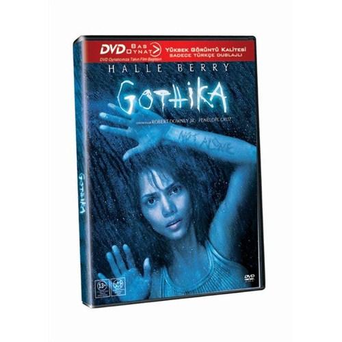 Gothika (Bas Oynat DVD)