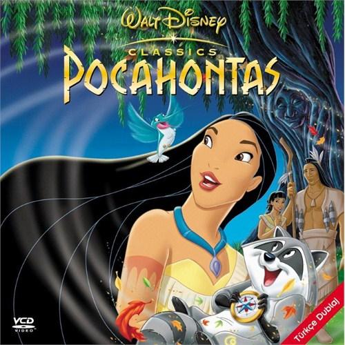Pocahontas (VCD)