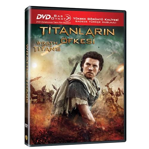Titanların Öfkesi (Wrath Of The Titans) (Bas Oynat)