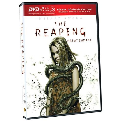 Hasat Zamanı (The Reaping) (Bas Oynat DVD)