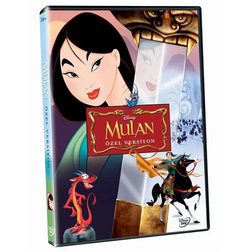 Mulan (Mulan) (DVD)
