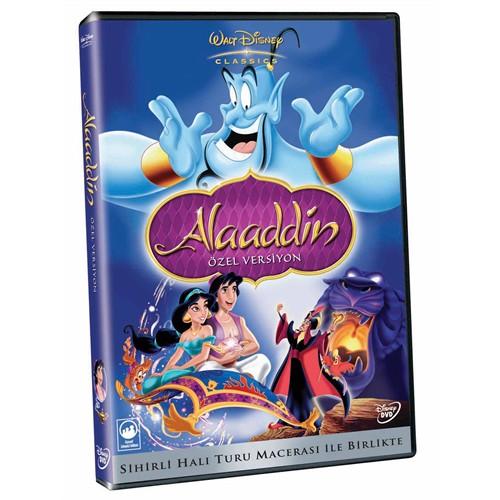Aladdin (Aladdin) (DVD)
