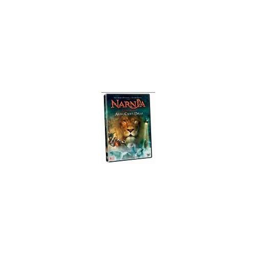 Chronicles Of Narnia: The Lion, The Witch And The Wardrobe (Narnia Günlükleri: Aslan, Cadi Ve Dolap ) (DVD)