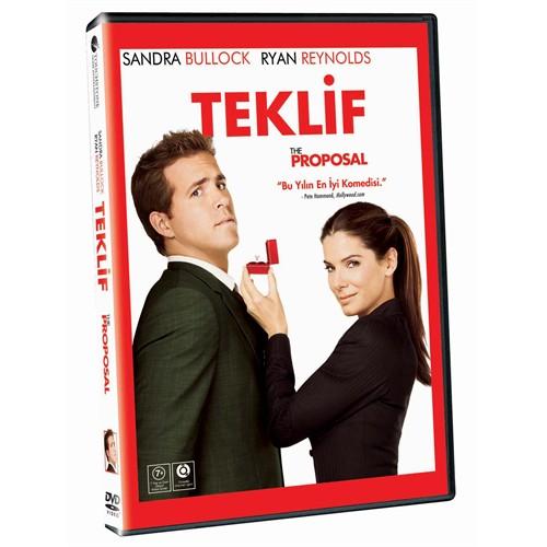 The Proposal (Teklif) (DVD)