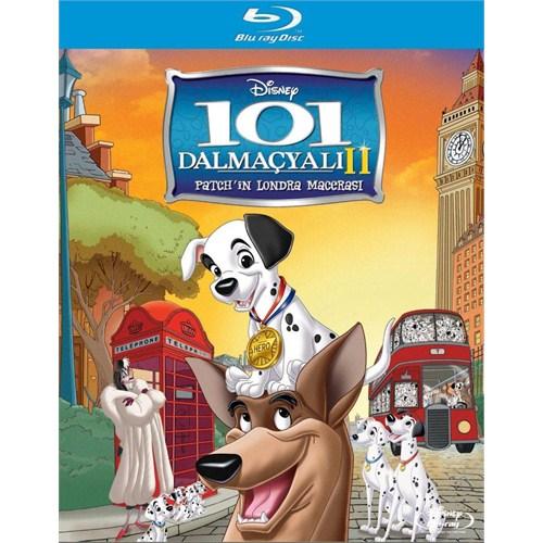 101 Dalmatians 2 Special Edition (101 Dalmaçyalı 2 Patch'in Londra Macerası Özel Versiyon)