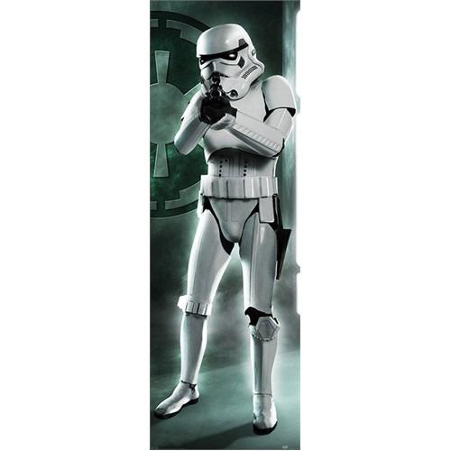 Pyramid International Kapı Posteri Star Wars Original Trilogy Stormtrooper